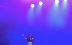 Lorde Rules at ACL