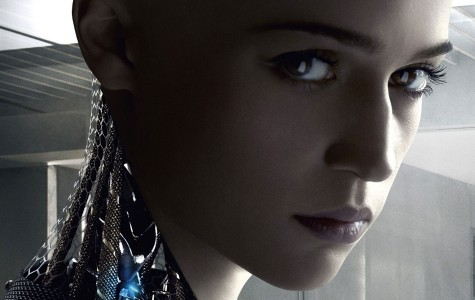 In Ex Machina, artificial intelligence provokes thought, thrills