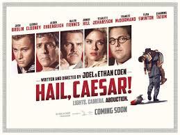 Coen brothers' new movie humorous, strange