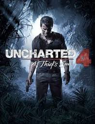 Uncharted 4 ends the series with a bang