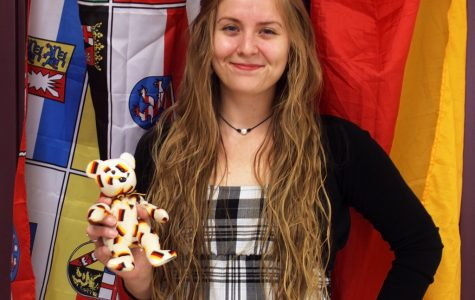 New German teacher comments on teaching career, transition to Westlake High School