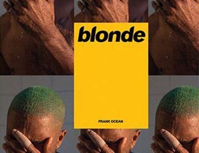 Frank Ocean impresses with highly-anticipated album, Blonde