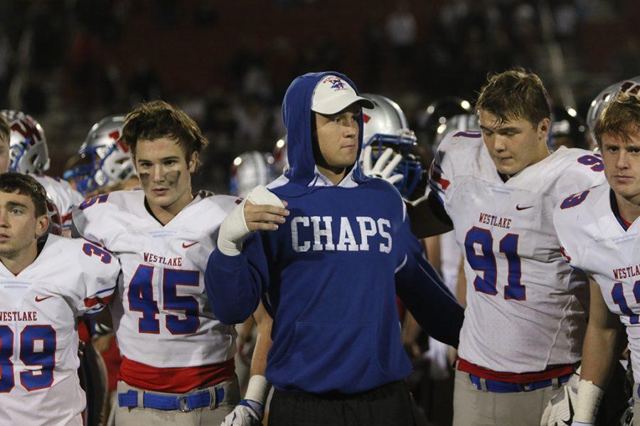 Varsity football Westlake vs. Lake Travis photo gallery