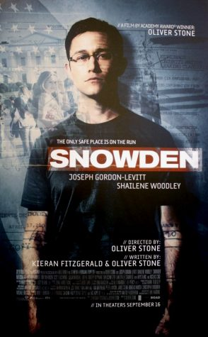 Snowden paints detailed picture of NSA scandal