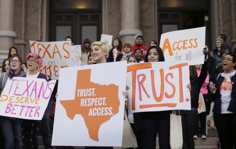New Texas abortion law further marginalizes women