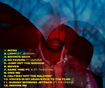 Big Sean debuts newfound maturity in his fourth studio album