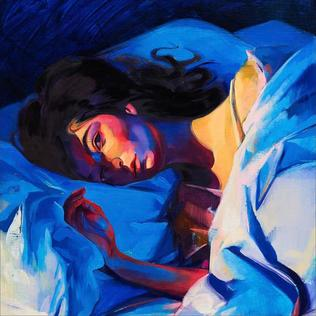Lorde's new album impresses