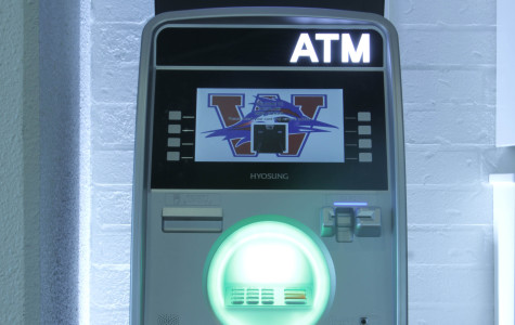 ATM brings convenience for Westlake students