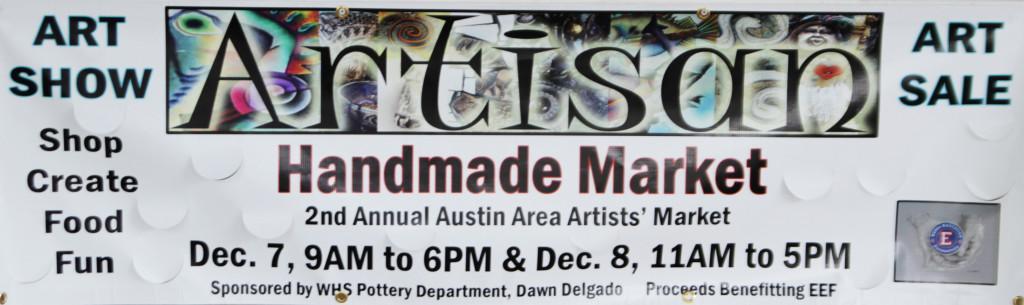 artisan handmade market (tim)