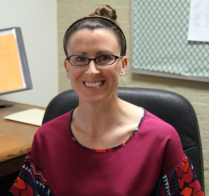 Westlake welcomes new counselor