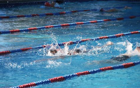 Swimmers place at Regionals, advance to State this weekend