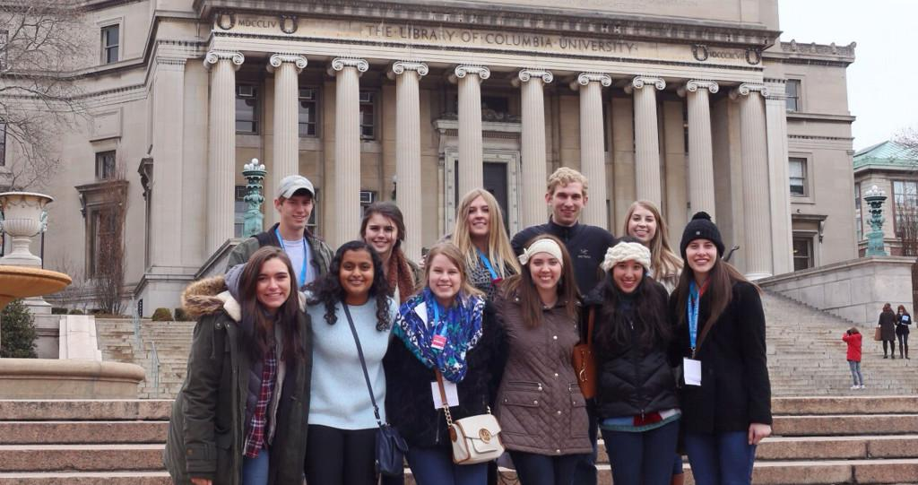 Yearbook wins CSPA Yearbook Silver Crown in NYC