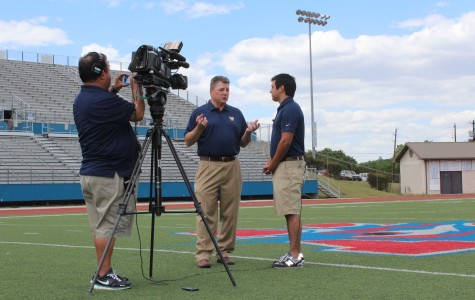 WHS welcomes new coach to football family