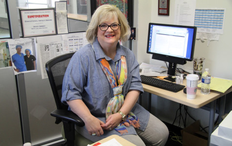 Mentorship instructor retires after 21 years of teaching