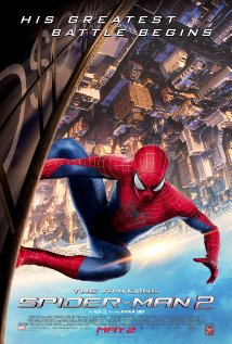 The Amazing Spider-Man 2 sets up future sequels