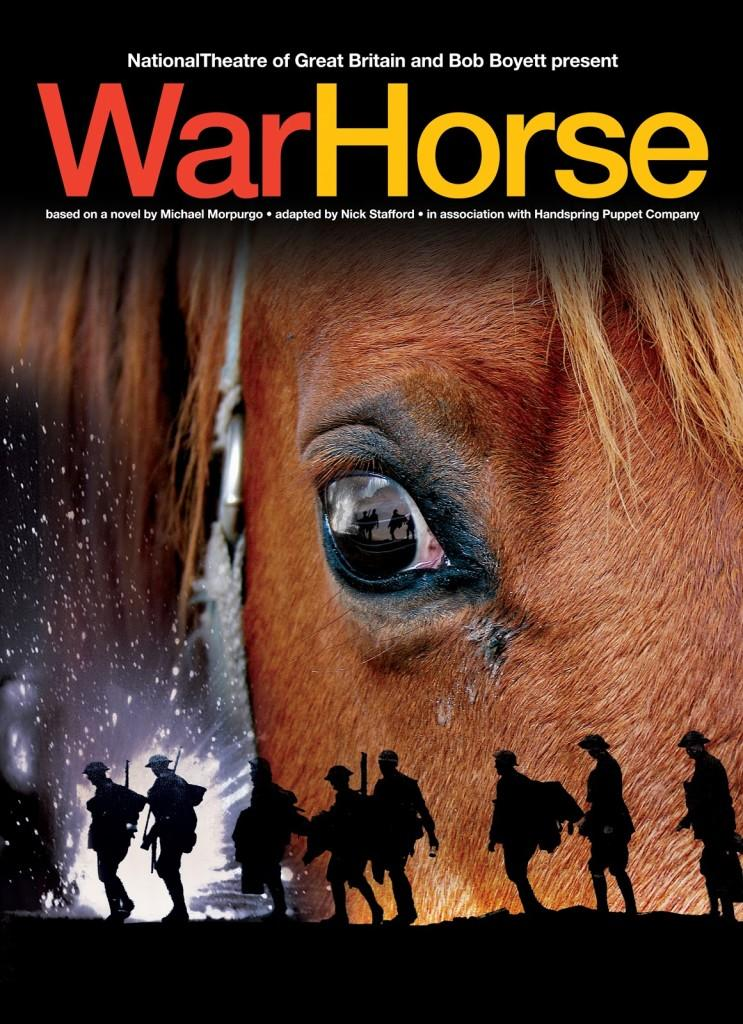 Performance of War Horse pleasantly surprises