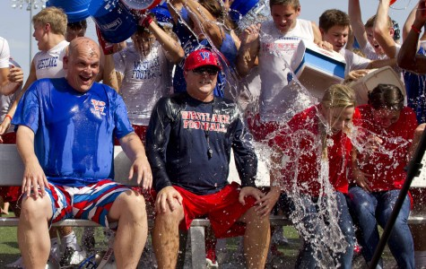 New superintendent nominates cheer, Hyline and varsity football teams for ALS challenge