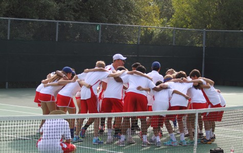 Tennis photo gallery