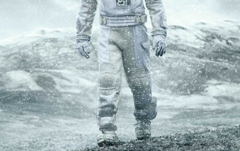Interstellar impresses moviegoer