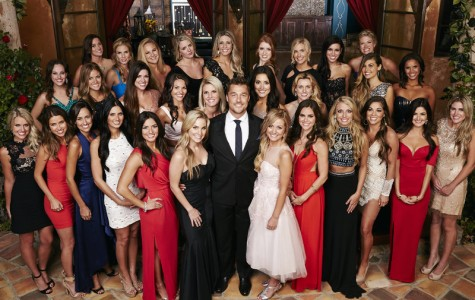 New season of The Bachelor delivers the expected — flashy dresses, staged drama and devoted lust