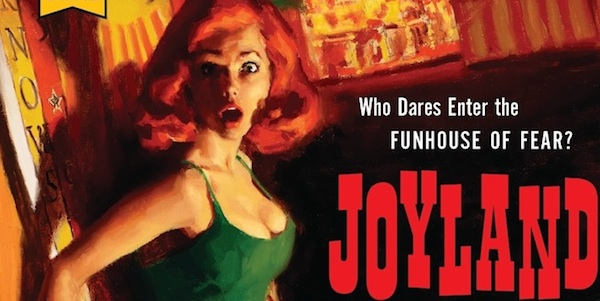 Joyland surprises reader