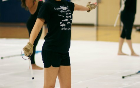 Winter Guard photo gallery