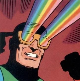 rainbow raiders