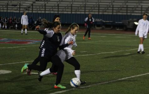 Girls Varsity Soccer Gallery