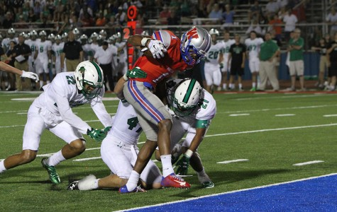 Chaps slay Dragons in season opener