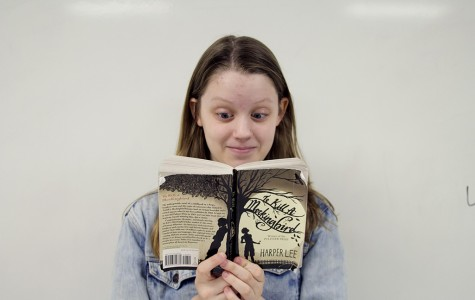Book nerd suffers without constant literature exposure
