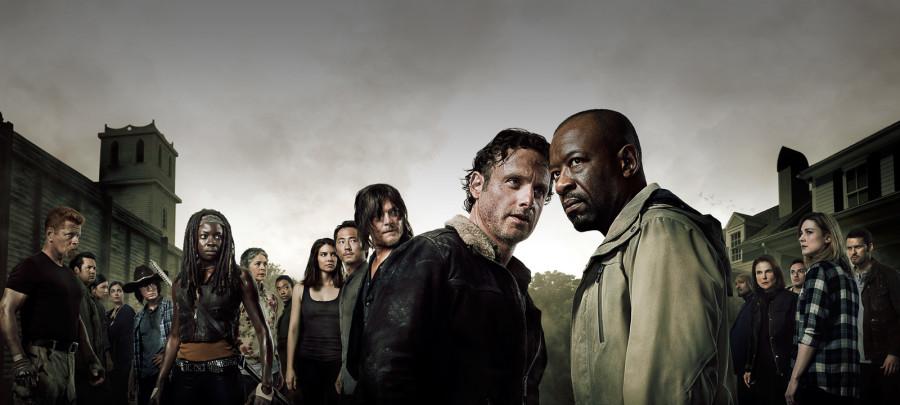 The Walking Dead's Season 6 is a dead hit
