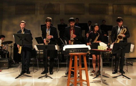 Jazz band photo gallery