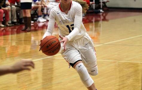 Varsity girls basketball set to play Del Valle