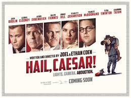 Coen brothers' new movie humorous, strange