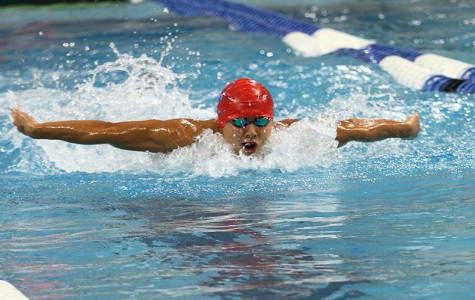 Swim team wins State for the second year in a row