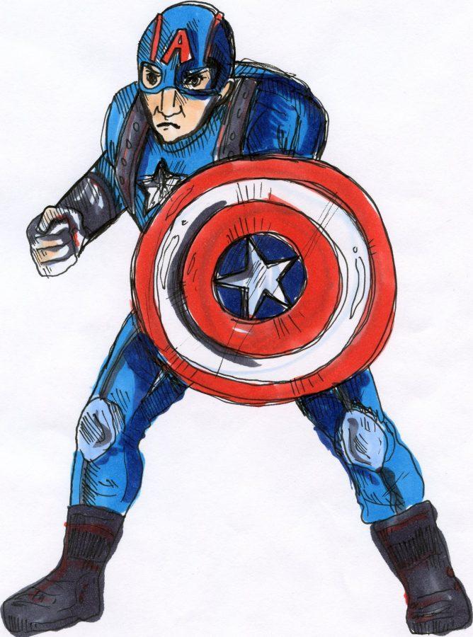 Captain America: Civil War provides perfect development for franchise