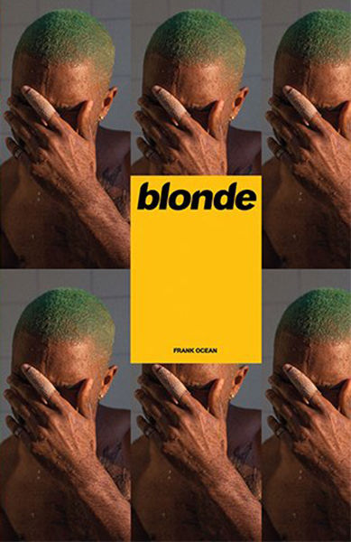 Frank Ocean impresses with highly-anticipated album, Blonde