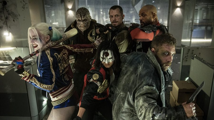 Despite several plot holes, Suicide Squad is an overall success
