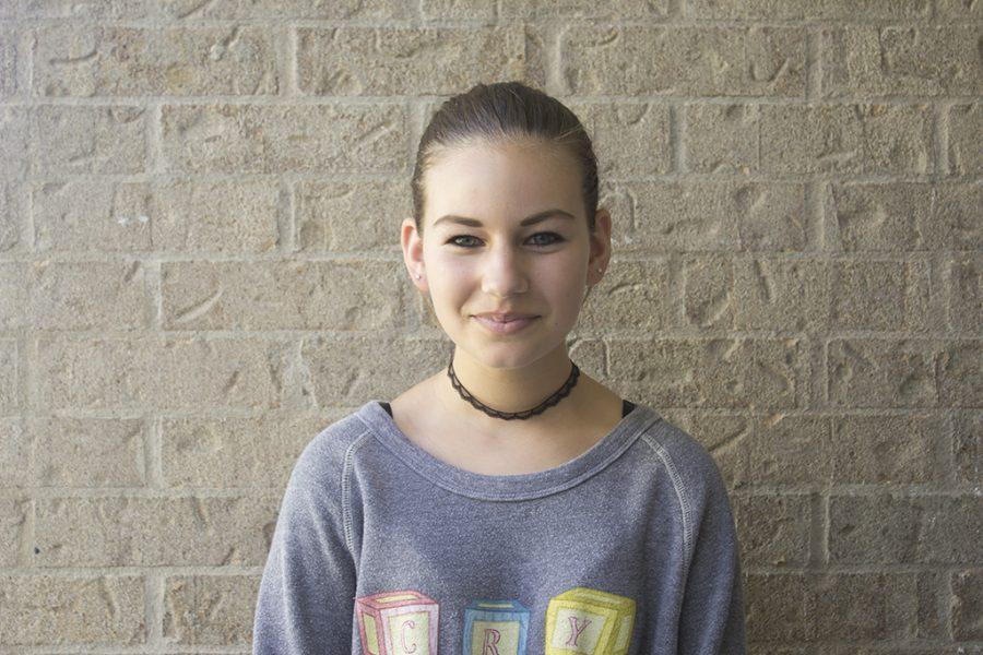 Grace Cotter