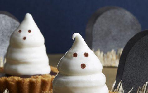 5 easy DIY Halloween treats