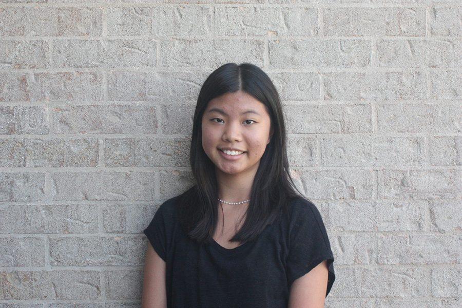 Sydney Zhou