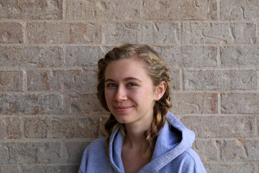 Chloe Mantrom