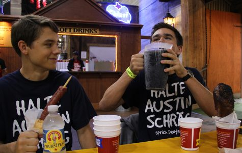 Wurstfest photo gallery