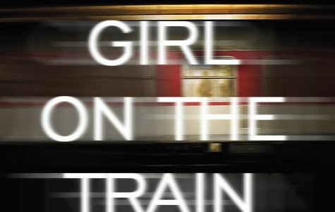 The Girl on the Train Book Review