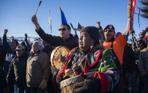 Dakota Pipeline victory sparks hope
