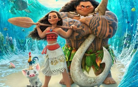 Disney's Moana means more than just a box office hit