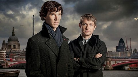 Sherlock fan expresses disappointment over new season
