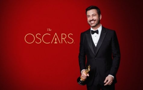 89th Academy Awards ends on a shocking note