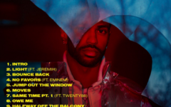 Big Sean debuts newfound maturity in his fourth studio album