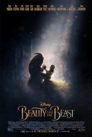 Beauty and the Beast enchants viewers